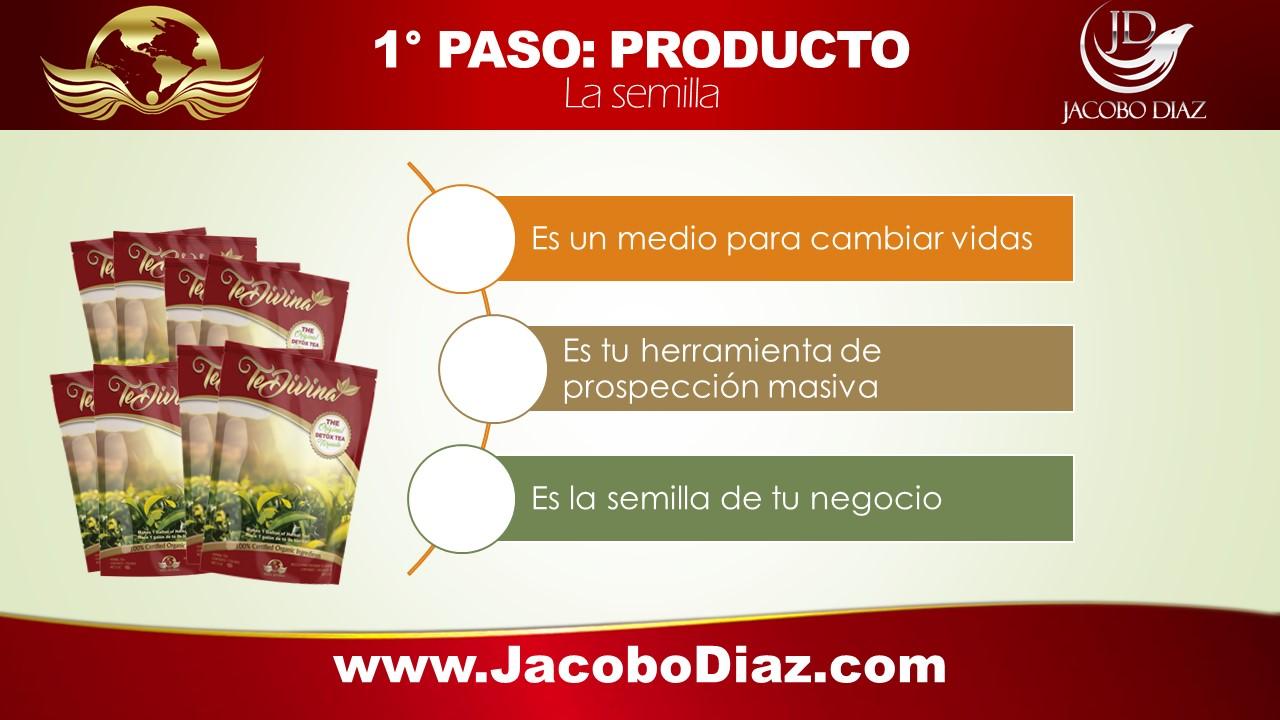 """LOS 5 PASOS DEL EXITO DE ARMAND PUYOLT: Paso 1 """"Producto"""""""