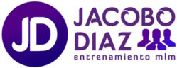 Jacobo Diaz Logo