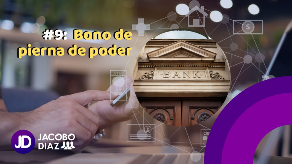 Vida Divina Plan de pagos PDF 9 Bono de pierna de poder